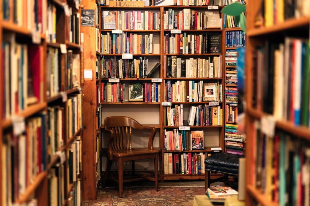 Обогатяват, по прект, с книги, библиотеките в Симитли и Брежани
