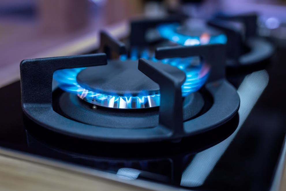 Природният газ става по-скъп от 1 август