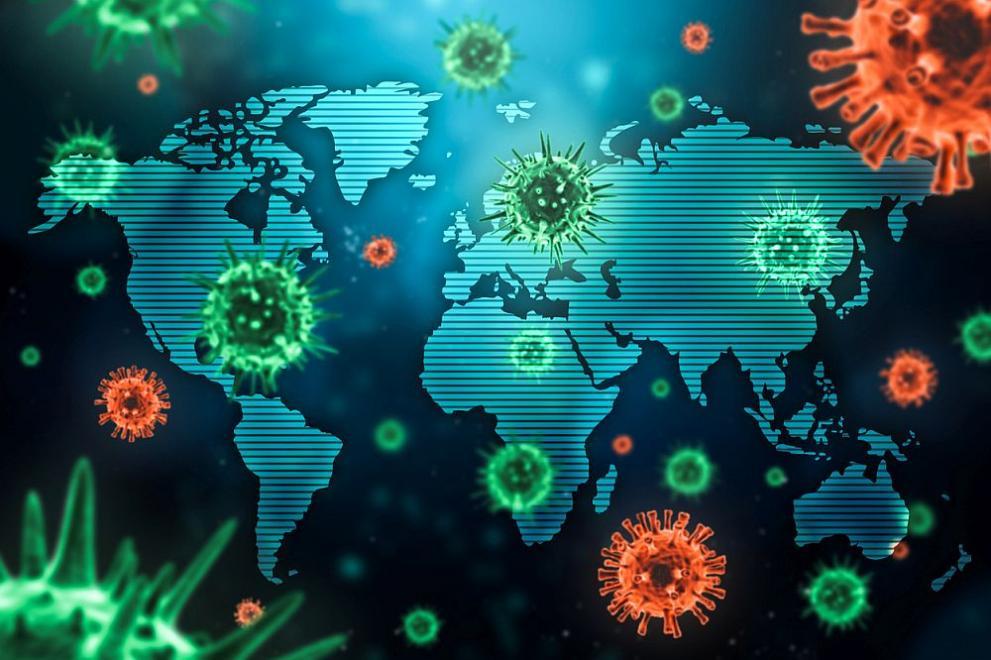 СЗО : Епидемията отново се засилва