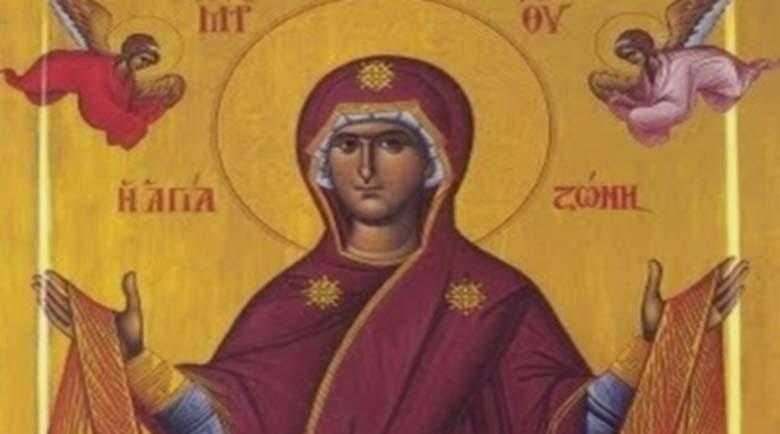 Голям празник е – Покров Богородичен!
