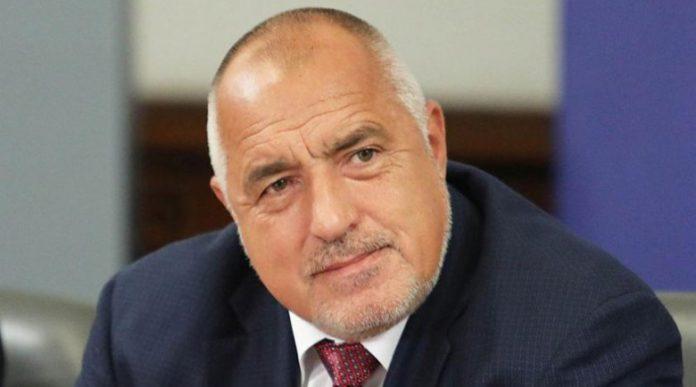 Борисов: Ще работим активно с БЛС в помощ на лекарите да знаят всичко за ваксините