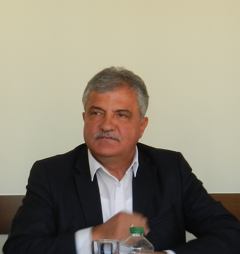 Избраха Владимир Москов за член на Изпълнителното бюро на БСП