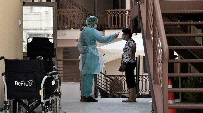 Собственик на старчески дом в Гърция се самоуби заради коронавируса