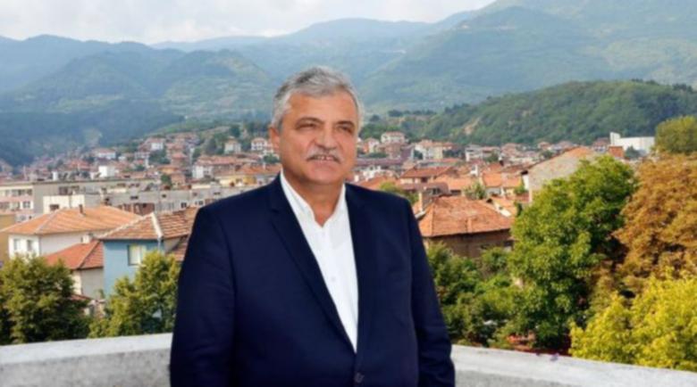 Кметът Владимир Москов: Нека във всеки дом има много здраве, щастие, късмет и благоденствие!