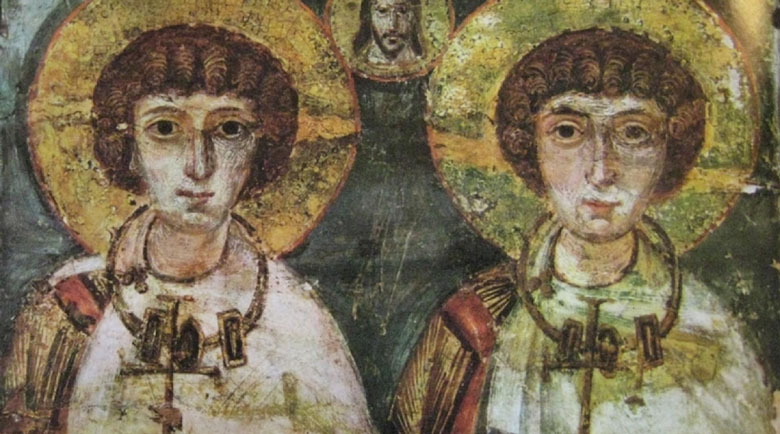 Сергей, Сергий и Серьожа празнуват имен ден
