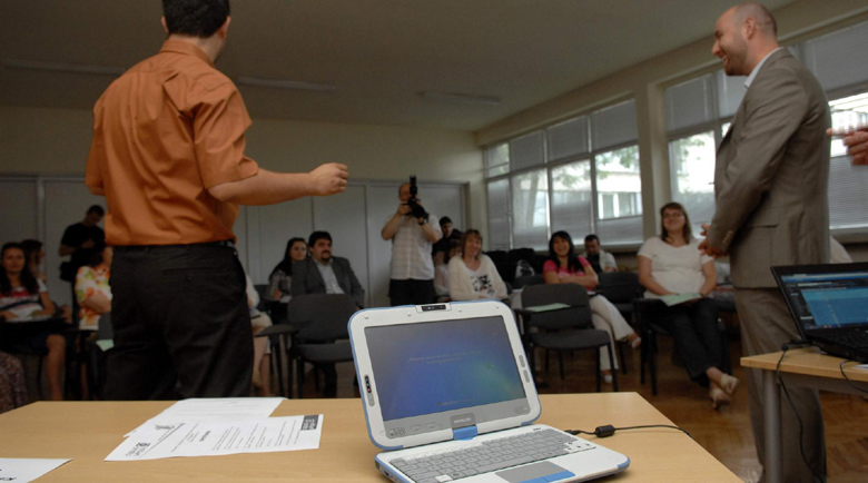 59 безработни се регистрираха в РУО-Благоевград за заместващи учители
