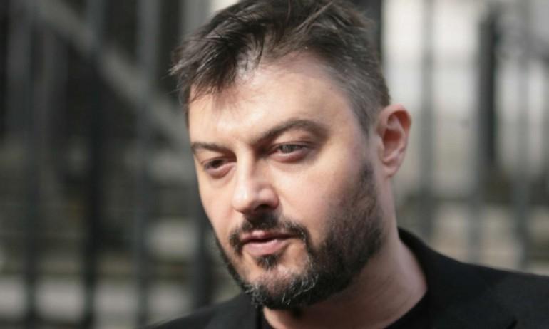 Николай Бареков е с коронавирус