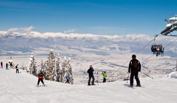 Откриват ски сезона в Банско