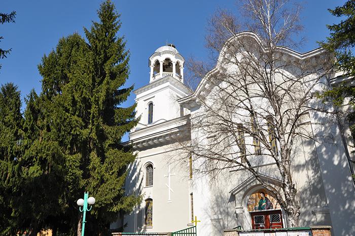 Четири църкви в Разложко са с шанс да бъдат цялостно ремонтирани с европейски средства по ПРСР