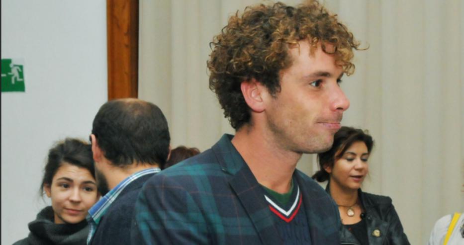 Ефективна присъда за актьора Явор Бахаров
