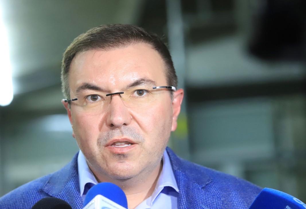 Здравният министър поиска оставка на директор на болница