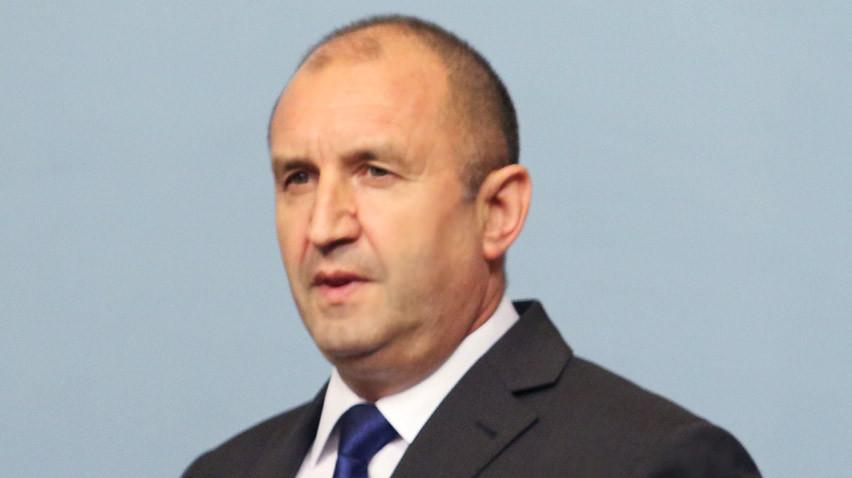 Президентът Румен Радев ще участва в отбелязването на празника на Благоевград