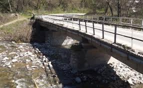 Започва важен строеж над река Канина, между селата Марчево и Огняново