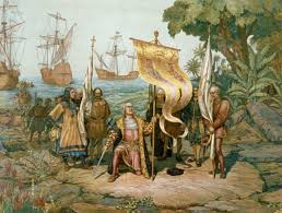 На днешната дата : Христофор Колумб открива Америка