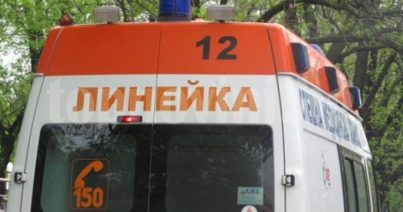 Баща на две деца се качи на бесилото в Сандански