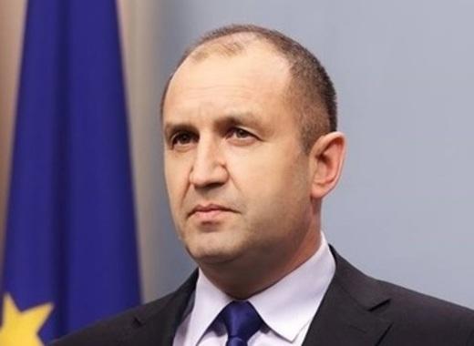Президентът Радев – под карантина