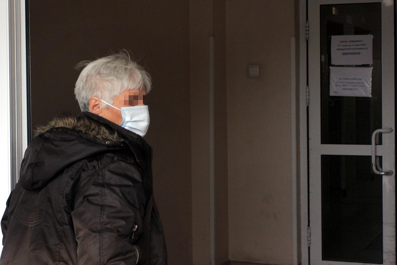 Проверки за носене на маски на закрити места в община Гоце Делчев