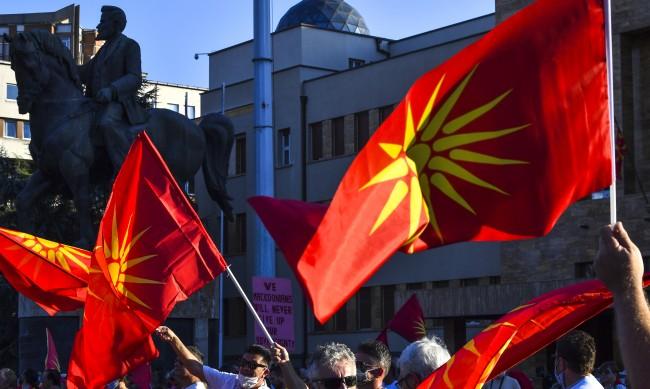 Македония не иска анекс на договора за приятелство с България
