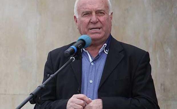Кметът на община Земен Димитър Сотиров е с коронавирус