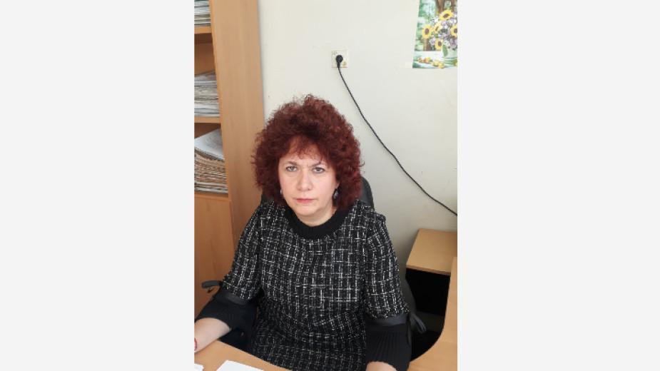 Д-р В. Мончева, РЗИ: Благоевград е огнище на COVID-19, инфектираните в областта намаляват