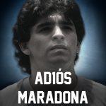 Почина футболната легенда Диего Армандо Марадона