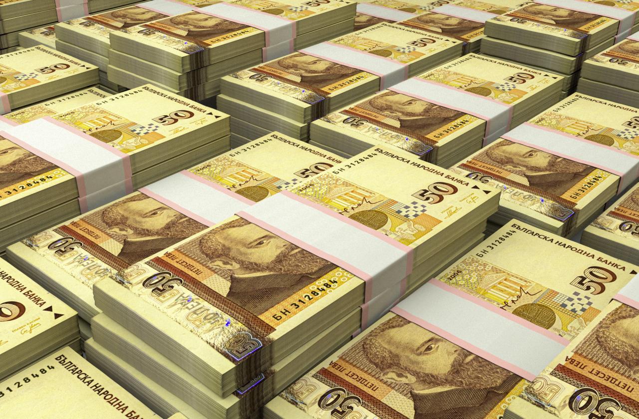 15 000 лева глоба ще плаща всеки, който скрива доходи от чужбина