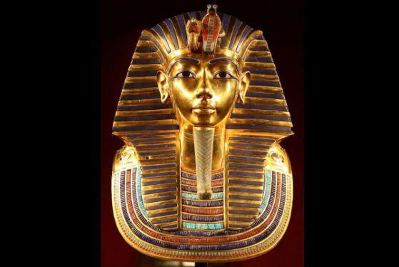На 4 ноември 1922 г. е открита гробницата на фараона Тутанкамон