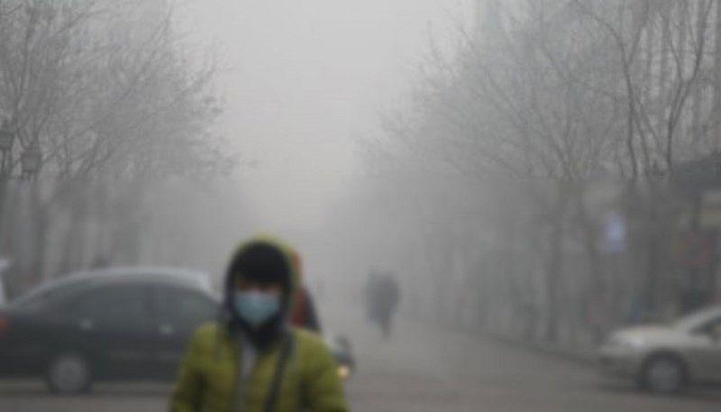 Отново опасно мръсен въздух на много места в страната тази сутрин