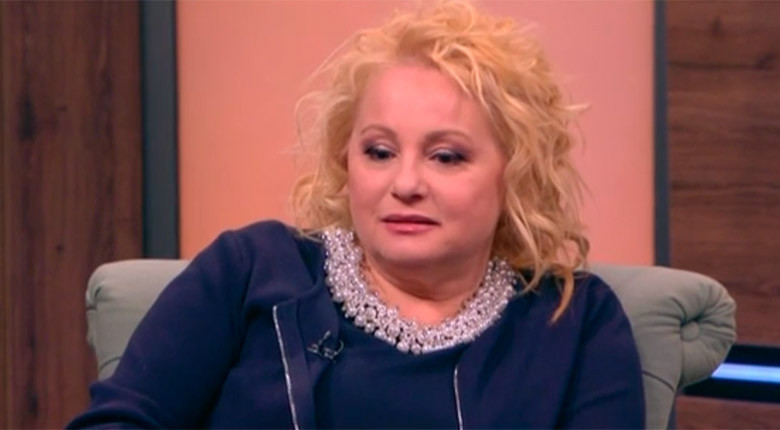 Огромна трагедия сполетя певицата Тони Димитрова