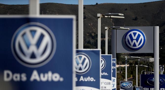 Гърция и Volkswagen подписват днес