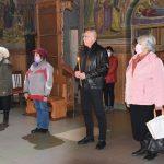 """Почетоха Св. Стилиян Пафлагонийски Детепазител в храм """"Рождество Богородично"""" –  Симитли"""