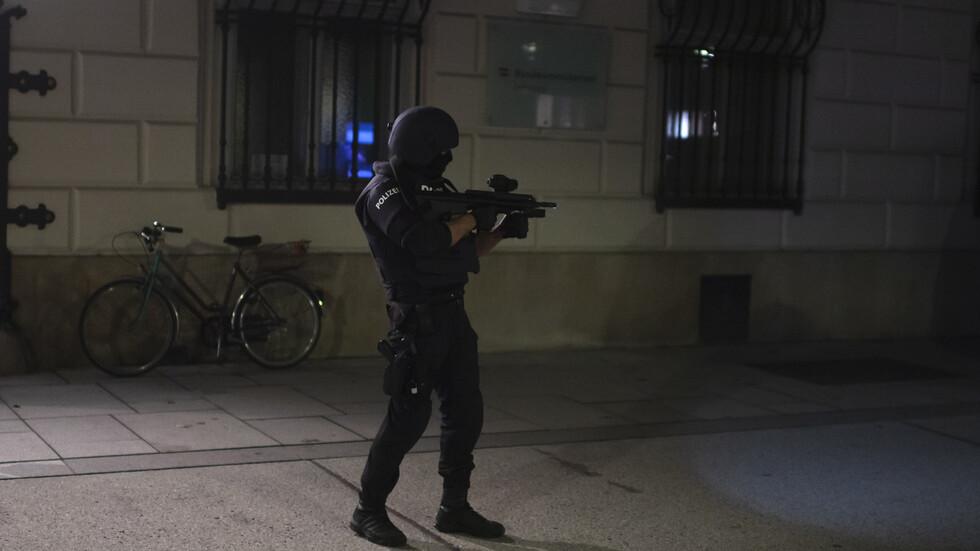Атентаторът от Виена – гражданин на Северна Македония?