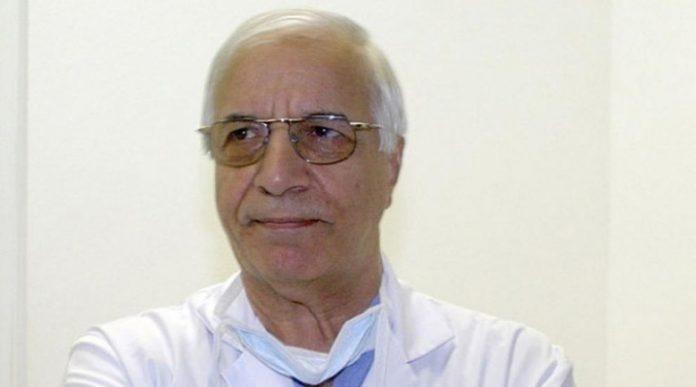 Сбогуваме се с проф. Чирков във Варна днес
