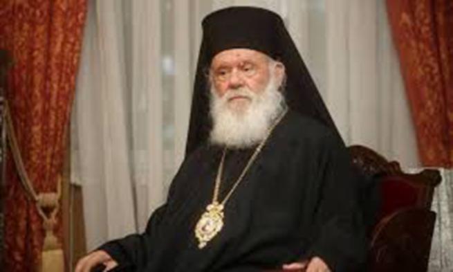 Атинският архиепископ Йероним е приет в болница с коронавирус