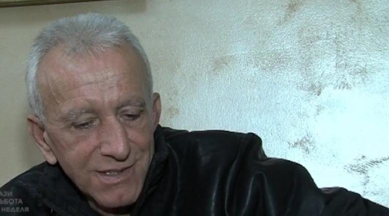 Тотомилионерът от Покровник опита да се самоубие с отрова