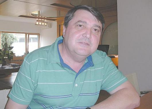 """Фирмата на благоевградския строителен предприемач Георги Ганджов ще строи подлеза към """"Грамада"""" в Благоевград"""