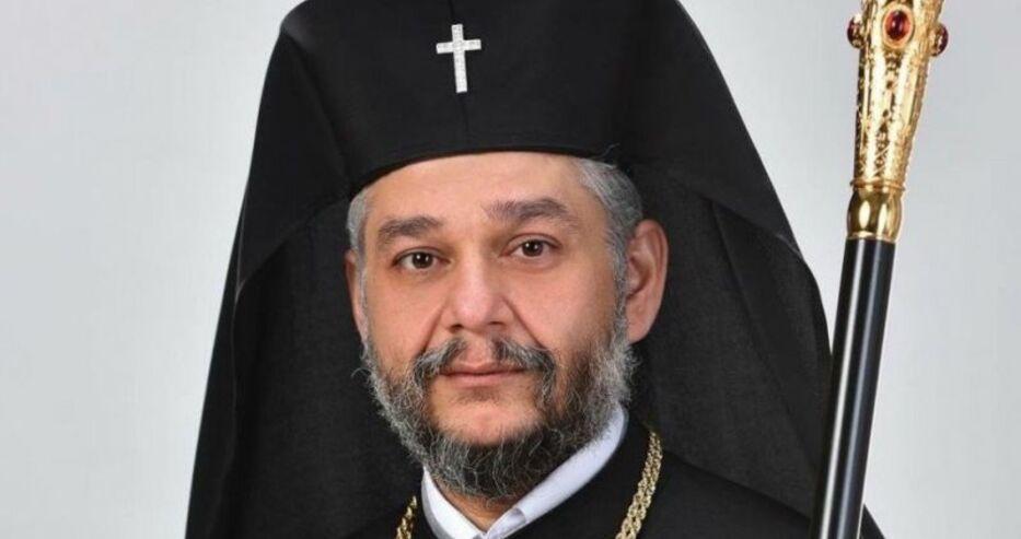 Положителна проба за коронавирус е далСтарозагорският митрополит Киприан