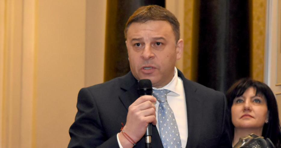 КПКОНПИ наложи санкции за близо 100 000 лева на бившия кмет на Благоевград Атанас Камбитов