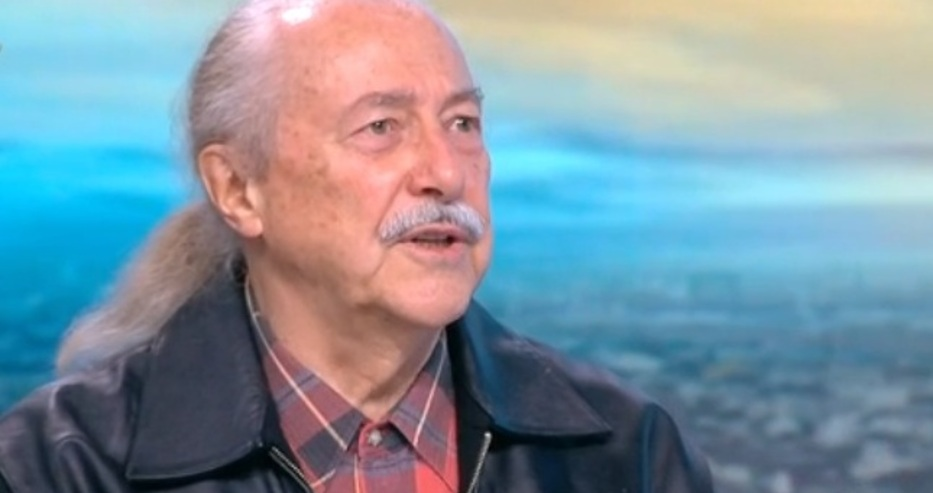 Кирил Маричков: Ако има конспирация за коронавируса, тя е вселенска – между Бог и природата