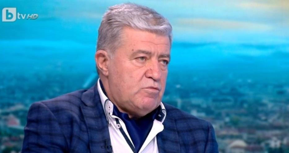 Проф. Генчо Начев: Коронавирусът атакува сърцето директно и индиректно, който има оплаквания да не отлага прегледа