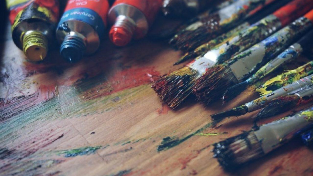 На днешния ден празнуват българските художници