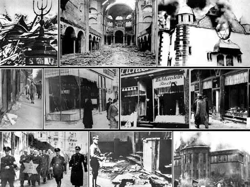 82 години от Холокоста се отбелязват днес