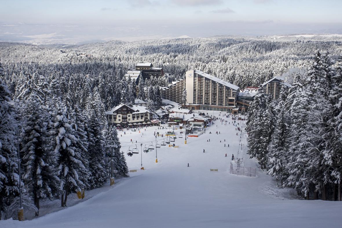 Днес ще бъде даден официалният старт на ски сезона в Боровец