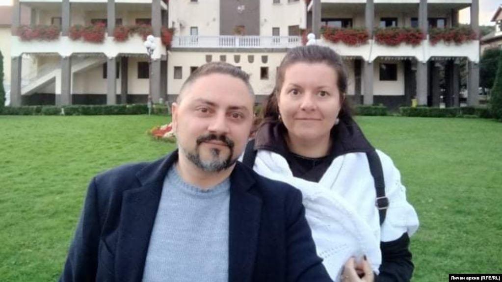 """""""Дари живот""""- Петя и Георги, които свързват дарителите на плазма с нуждаещите се"""