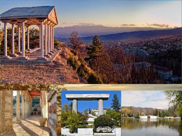 Община Сандански е номинирана за Туристическа община на годината