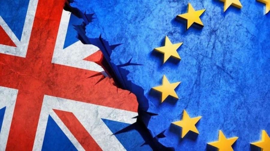 Преговоритемежду Обединеното кралство и Европейския съюз бяха спрени