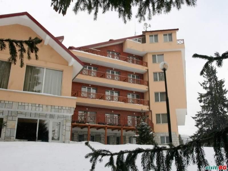 """Българският туристически съюз губи """"Хотел Трещеник"""""""
