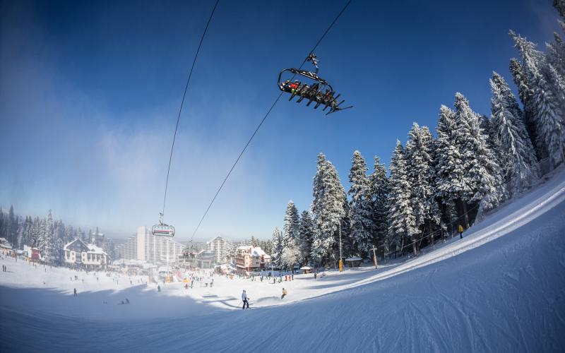 Боровец е готов за новия ски сезон