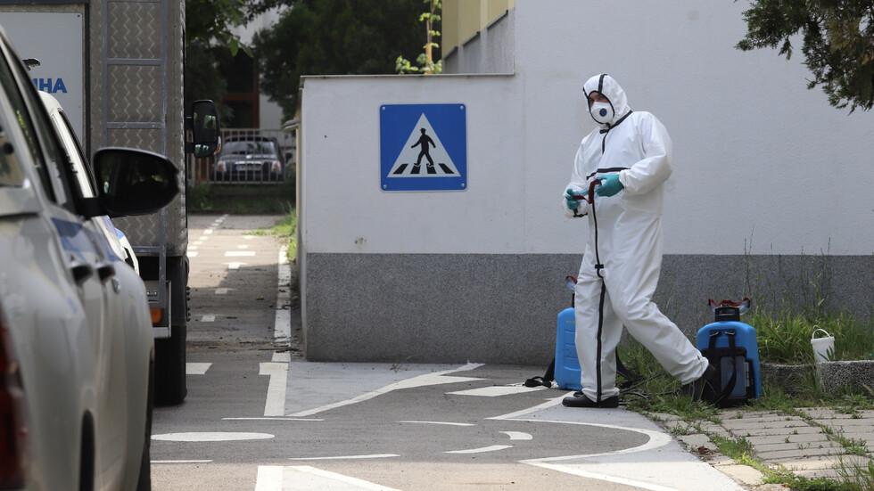 ОФИЦИАЛНО: Удължават противоепидемичните мерки