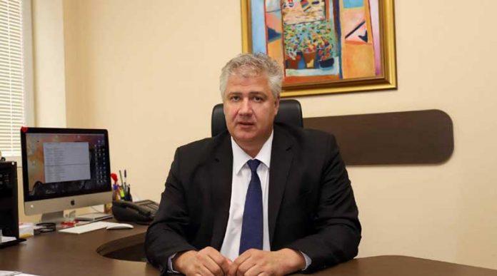 Шефът на БЛС: Уволнението на Балтов няма общо с качествата му